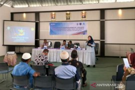 Jasa Raharja Babel gencarkan sosialisasi peran dan fungsi di Kecamatan Gabek