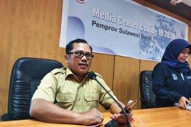 Seorang pasien ODP COVID-19 di Polewali Mandar meninggal dunia