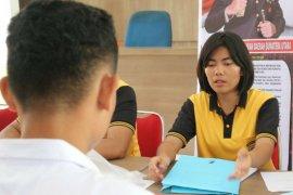 Kapolres Simalungun umumkan perpanjangan masa pendaftaran calon anggota Polri