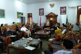 Gubernur Bengkulu : Terinfeksi COVID-19 bukanlah aib
