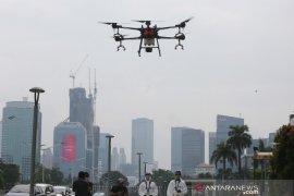"Simulasi pembatasan akses Jakarta hingga hoaks ""lockdown"""