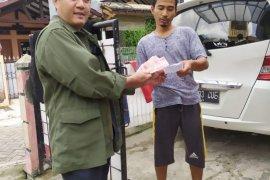Antisipasi keramaian, Pasar Tangerang sediakan belanja pangan daring