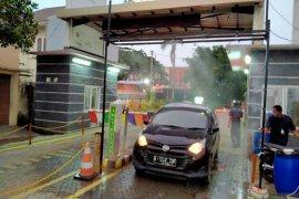 Tangkal corona, warga Kota Tangerang proaktif bentuk Kampung Siaga COVID-19