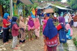 Terus bertambah, jumlah pengungsi di Cibeber-Cianjur akibat longsor