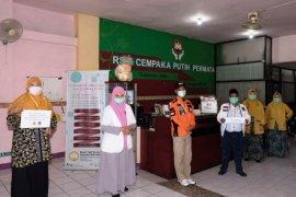 PKS berharap  tenaga medis di daerah terjangkit diperhatikan khusus