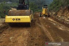Pembangunan di Bener Meriah tetap berjalan di tengah penanganan COVID-19