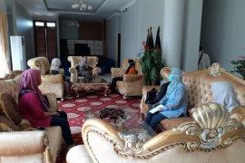 127 orang tenaga medis dikarantina di pendopo lama gubernuran Banten