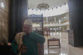 MUI imbau masjid di Kota Palangka Raya tidak laksanakan salat Jumat
