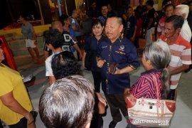 NasDem minta Pemkot Tanjungpinang berlakukan karantina wilayah