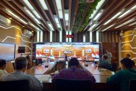 Pemkot Kediri tindak lanjuti paparan Gubernur demi cegah virus corona