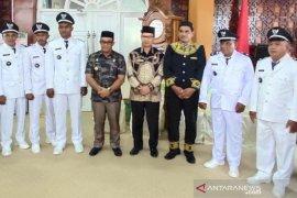 Bupati Aceh Jaya minta geusyik sisihkan dana desa untuk penanganan COVID-19