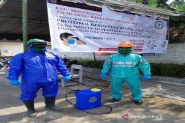 Polbangtan Medan terus tingkatkan kewaspadaan antisipasi COVID 19