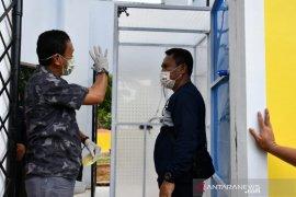 Satu PDP dari Gorontalo Utara dirujuk ke RS Aloei Saboe