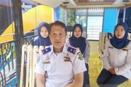 Program mudik gratis dibatalkan Dishub Kota Sukabumi