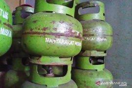 Di Karawang, Pertamina tambah pasokan elpiji bersubsidi