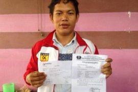 Bawaslu tindak lanjuti laporan Thomson calon PPS yang dikalahkan KPU Sibolga