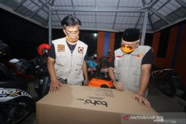 ODP in South Kalimantan touches 1.017
