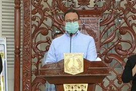 Anies siapkan masker gratis untuk warga DKI