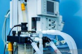 Pembuat ventilator hewan Jepang tingkatkan produksi buat pasien corona