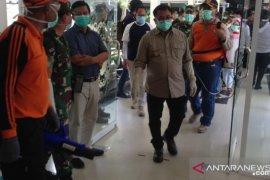 Bertambah enam orang pasien positif COVID-19 di Balikpapan