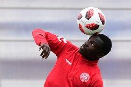 Langgar aturan mudik, Celta Vigo denda Pione Sisto 60 ribu euro