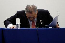 Jepang bertanya siapa yang bayar biaya penangguhan Olimpiade