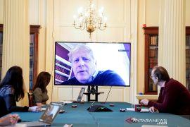 PM Inggris: Rekor total kematian COVID-19 jadi hari menyedihkan