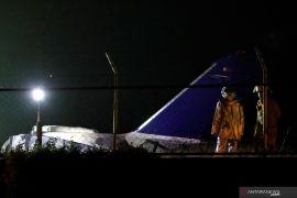 Lion Air bantah pesawatnya jatuh di Filipina