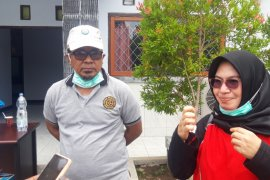 IDI Malut galang donasi penuhi APD bagi petugas medis