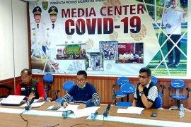 Kasus positif COVID-19 di Kalteng 'sementara' diakui tujuh, begini penjelasannya