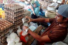 Harga gula pasir di Aceh Barat terus naik capai Rp23 ribu/kilogram