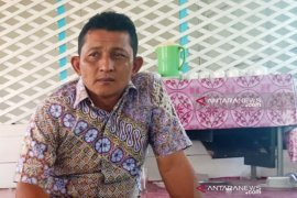 Wakil Bupati Nagan Raya bersama keluarga jalani isolasi mandiri