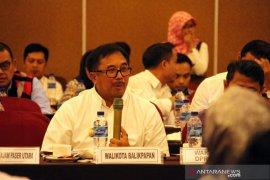 Wali kota Rizal Effendi apresiasi pengusaha bantu penanganan COVID-19
