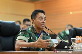 Cegah corona, TNI AD siapkan kendaraan khusus penyemprot disinfektan
