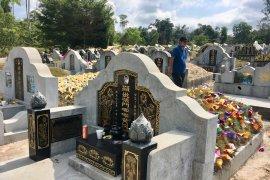 Tradisi Cheng Beng di Batam