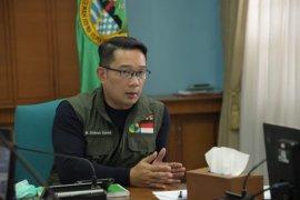 Ridwan Kamil: Jabar terus matangkan opsi karantina wilayah