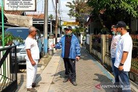 """Arief sosialisasikan pembentukan """"Kampung Siaga Corona"""""""