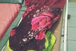 Karyawan perusahaan di Mukomuko tewas gantung diri