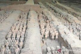 Kembali dibuka untuk umum, Museum Prajurit Terakota Xi'an