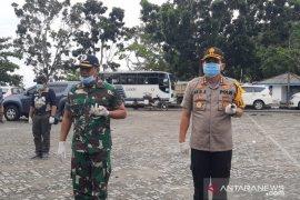 Polres Bangka perketat masuknya penumpang di Pelabuhan Tanjung Gudang (Video)
