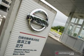 Nissan bakal pangkas 30 persen produksi mobil hingga Desember
