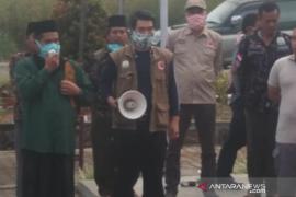 Tak punya KTP Bener Meriah atau Aceh Tengah dilarang masuk di perbatasan
