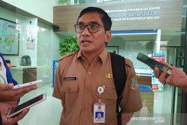 Lima pasien positif COVID-19 warga Bekasi dinyatakan sembuh