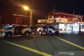 Jam malam berlaku, tim gabungan masih temukan pedagang berjualan di Aceh Barat