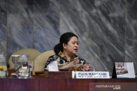 Ketua DPR dukung Karantina Wilayah sesuai UU Karantina Kesehatan