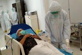 Wisma Atlet Kemayoran rawat 416 pasien COVID-19