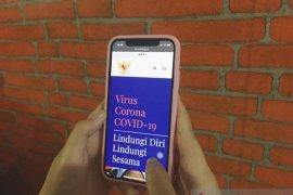 Telkomsel bebaskan kuota data akses situs resmi informasi COVID-19