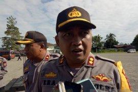 Polisi amankan warga Timika pemasok bahan makanan ke KKB