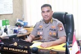 Polda Banten bubarkan 1.723 perkumpulan massa antisipasi COVID-19