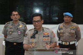 Mabes Polri bakal naikkan tipologi tujuh polda, Gorontalo akan dipimpin Irjen